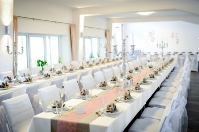 Hochzeit Tischdekoration Konfetti, Hochzeitskonfetti