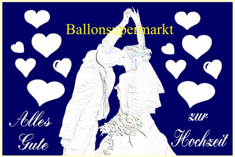 ballonflugkarten gl ckw nsche zur hochzeit 10 st ck hs ballonflugkarten hochzeit hochzeitspaar. Black Bedroom Furniture Sets. Home Design Ideas
