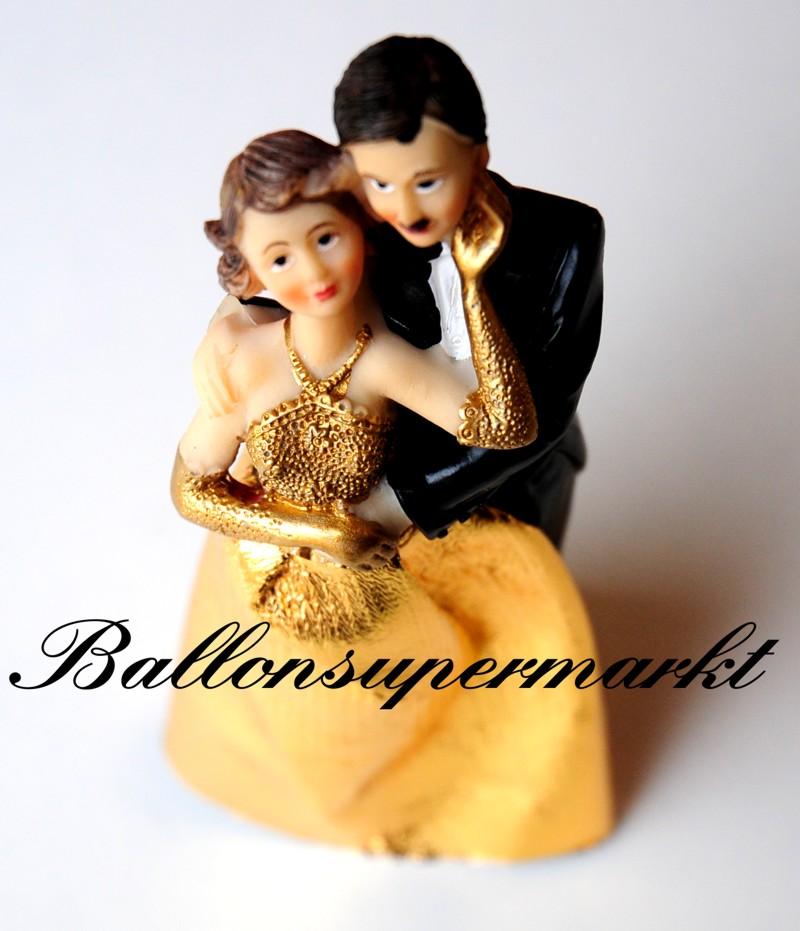 Hochzeitdeko tischdekoration zur goldenen hochzeit for Tischdekoration zur hochzeit