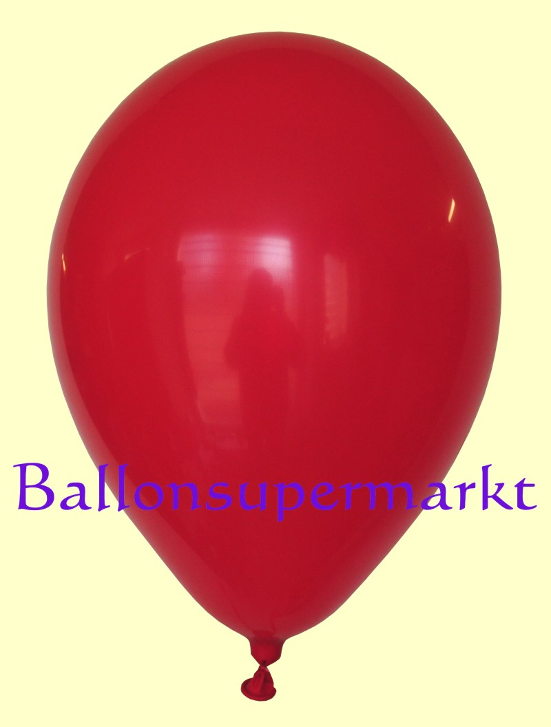 Non returnable helium balloons kit balloons in red roundballoons 30 pieces lu hs ss