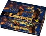 Feuerwerk, London, 6er Batterie-Verbund