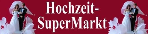 Hochzeit-Supermarkt.de