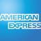 Zahlen Sie bequem mit einer Kreditkarte: American Express